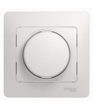 СВЕТОРЕГУЛЯТОР (диммер) LED, 630 Вт (LED до 315 Вт), БЕЛЫЙ