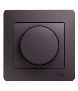 СВЕТОРЕГУЛЯТОР (диммер) LED, 630 Вт (LED до 315 Вт), СИРЕНЕВЫЙ ТУМАН